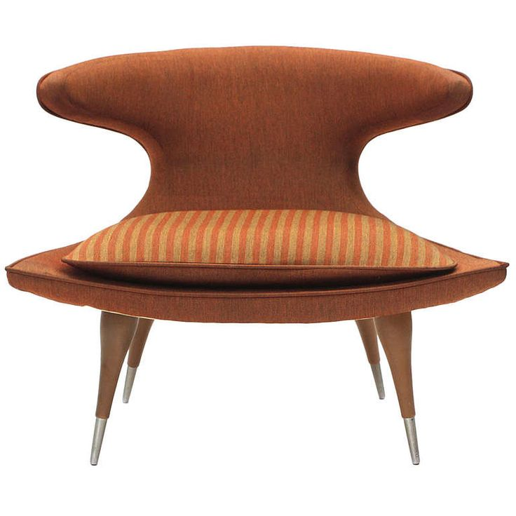 Unique Lounge Chairs 16 best 1950 karpen images on pinterest | lounge chairs, horn and