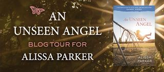 Swinging on Small Hinges: An Unseen Angel {Book Review}