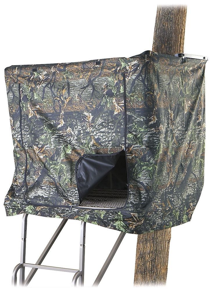 17 Best Images About Hunting Blinds On Pinterest A Deer