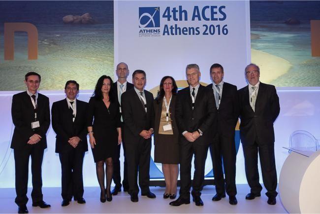 4th Airport Chief Executives' Symposium