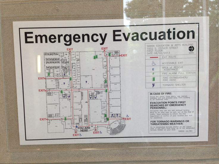 26 best Safe Evacuation images on Pinterest Emergency evacuation - evacuation plan template