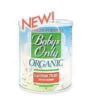 72 units of Toddler Form, Organic, Lac Free, 12.7 oz. 6-unit VALUE PACK of Toddler Form, Organic, Lac Free, 12.7 oz. $1107.43