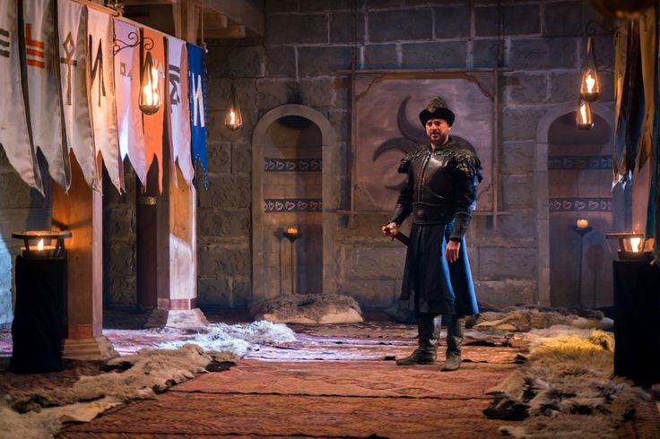 YENİ Diriliş 48. bölüm galeri, özet #dirilis #dirilisertugrul
