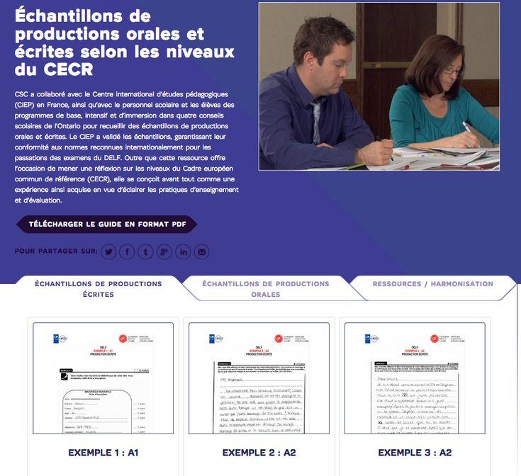 Le DELF et le DALF sont des diplômes de langue française délivrés par le ministère français de l'Education nationale. Vous souhaitez vous préparer ? Voici une sélection de liens utiles.