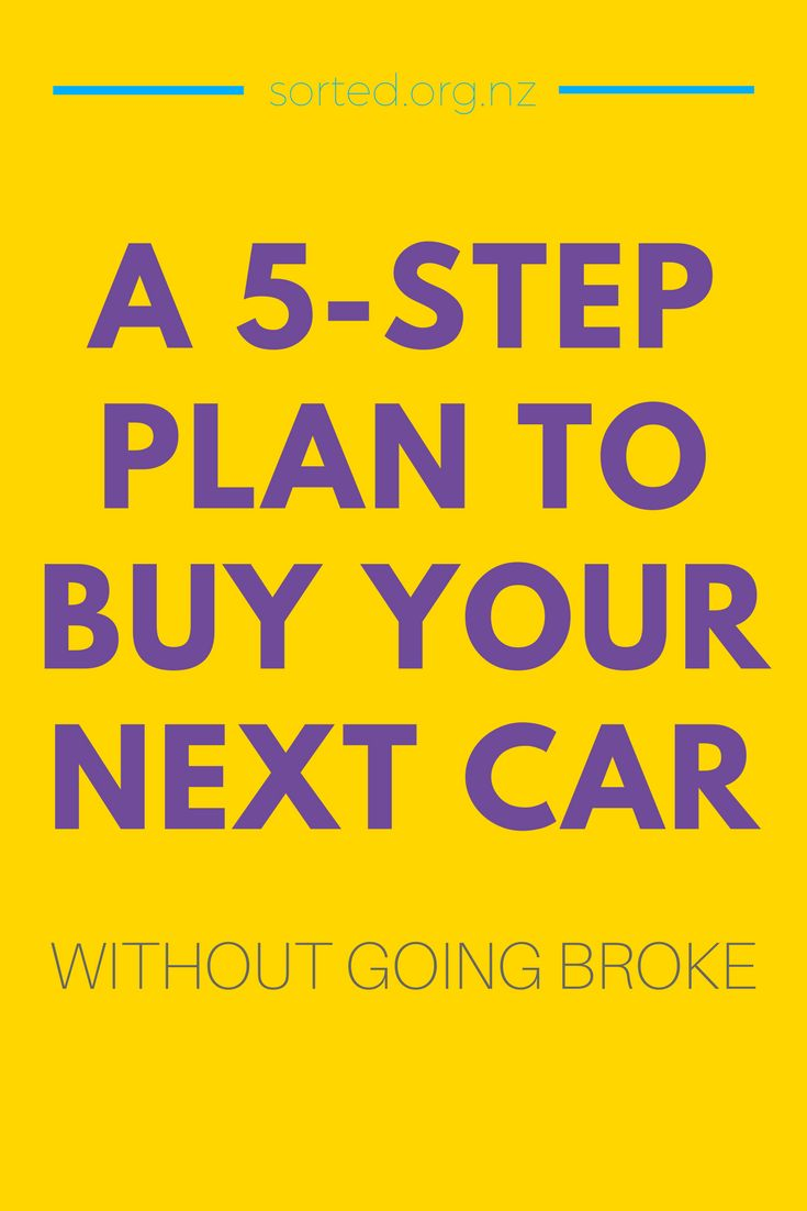 How will you pay for your next car? Here's how to buy a car without it setting you back.