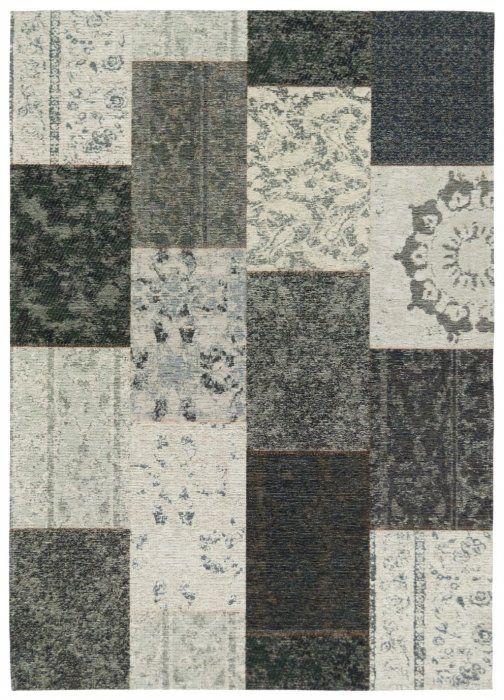Kusový koberec Mona Lisa K10951-12 grau | Levné-koberce.cz