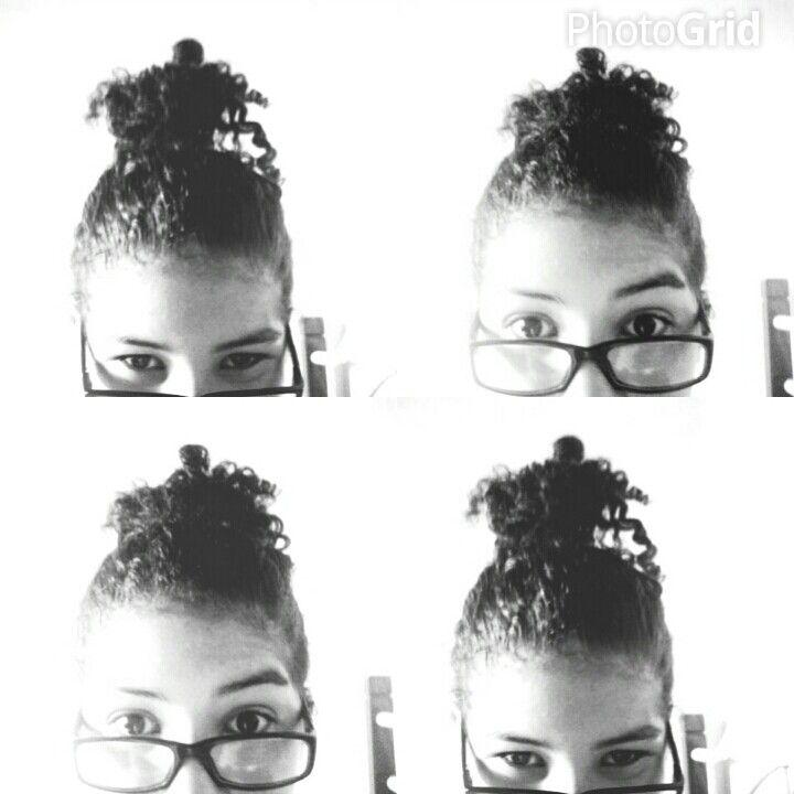 Coque & óculos :3
