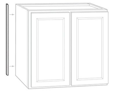 Scribe Molding For Kitchen Cabinets - Kitchen Ideas Style