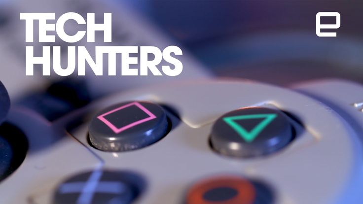 Learn about Tech Hunters: The PlayStation and the rise of 3D gaming http://ift.tt/2rcKG5K on www.Service.fit - Specialised Service Consultants.