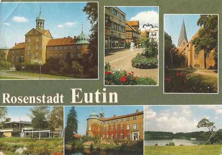 Eutin, Schleswig-Holstein
