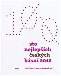 Sto nejlepších českých básní 2012