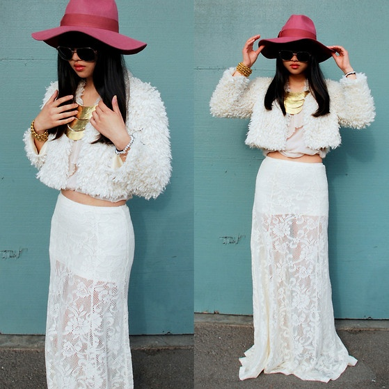 Almost Famous (by Natalie Liao) http://lookbook.nu/look/3251421-Almost-Famous