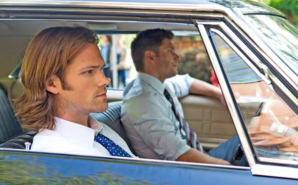 In honor of Supernatural's 200th episode, EW took a quick trip down the road so far: http://popwatch.ew.com/2014/11/07/supernatural-episode-ranking/ #supernatural