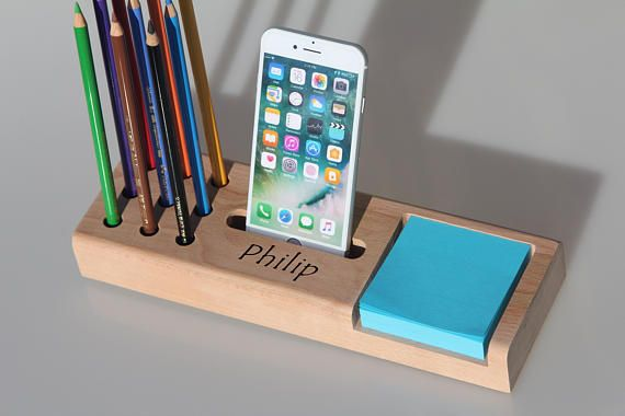 Stationary desk organizerPencil holderDesk organizerValet