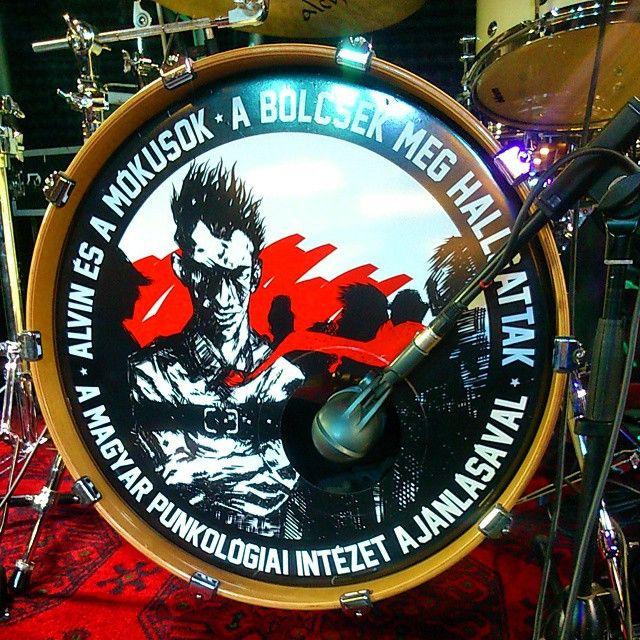 #drum #song #music #zene #koncert #roncsbar  #debrecen #hungary www.roncsbar.hu