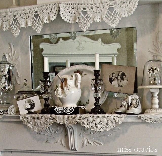 Antique Vintage Bedroom Fireplace: 25+ Best Ideas About Vintage Fireplace On Pinterest