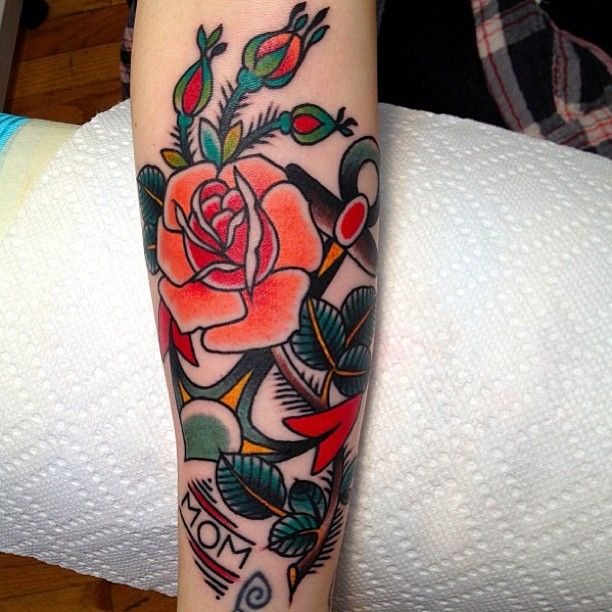 103 Best Tattoo Ideas To Honor Mom