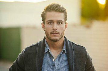 Today we're looking at the top men's short hairstyles 2016. These are the best looks for guys with short hair, so check them out today!