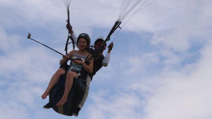 Disfruta del vuelo en parapente sobre nuestras costas ecuatorianas, gran experiencia para recordar. #ParapenteMontañita #ParapenteEcuador #Vuelosobrelacostaecuatoriana #VueloenPlaya