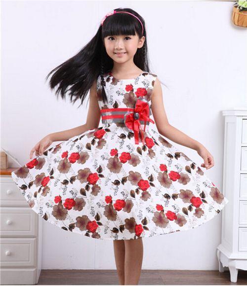 Vestidos de Niña de Vestir. Si deseas que tu hermosa niña luzca preciosa cada día, con sus vestidos elegantes de vestir. Pues te recomendamos leer este artículo. Los vestidos de vesti