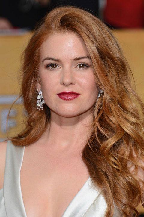 actress celebrity redheads - photo #5