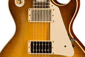 """Jimmy Page """"Number Two"""" Les Paul"""