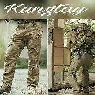 Celana Panjang Best Seller [ Fashion Pakaian Casual Formal Pria ] K053