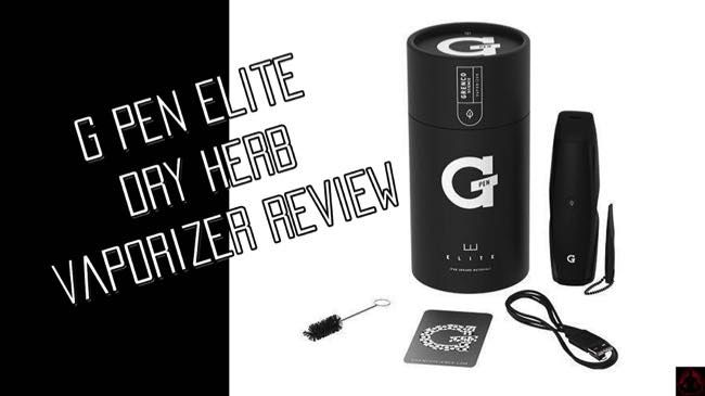 Grenco Science G Pen Elite Handheld Vaporizer Video Review - http://www.entertainmentbuddha.com/reviews/grenco-science-g-pen-elite-handheld-vaporizer-video-review/
