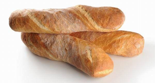 A kenyértészta átváltozásai | Mindmegette.hu