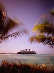 on board $250 credit Disney's Castaway Cay is Paradise!