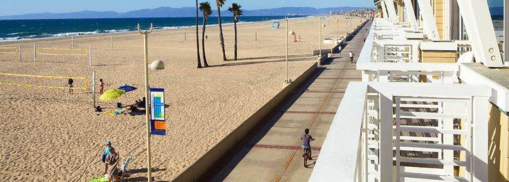 Hermosa Beach House - PMP 2015