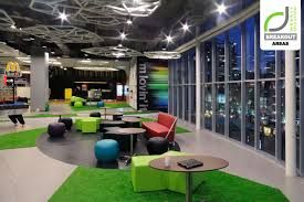 Image result for office breakout area