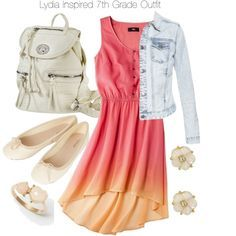 cute clothes for 6th and 7th graders - Google Search