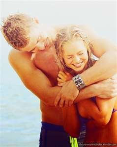 Romeo/Indi ♥ - Home and Away