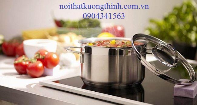 Bếp từ nhập khẩu chính hãng mua ở đâu?: