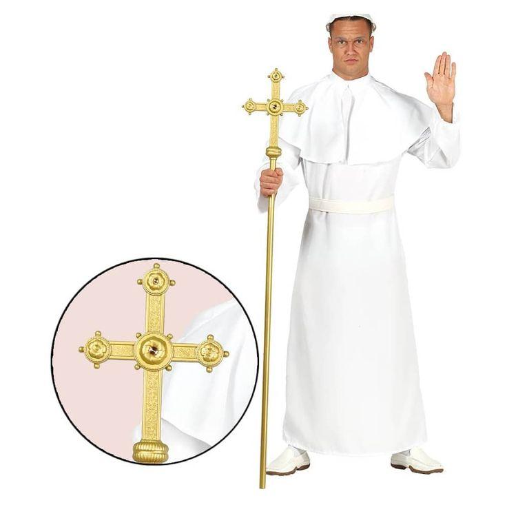 Comprar Vara Arzobispo 150 cms Desmontable