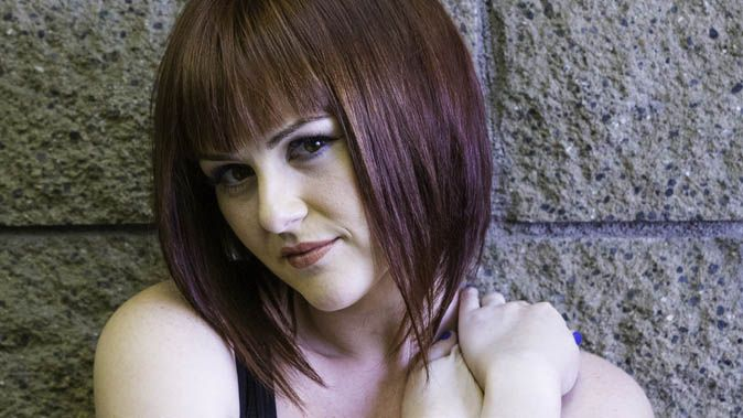 Check out our Q with Sara Rue on her New Movie Dorfman in Love!