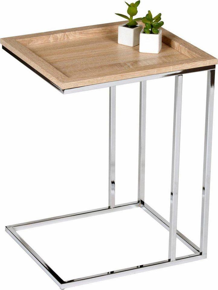 Inosign Beistelltisch U Form Inosign Innovation Design In Jedem Einrichtungsstuck Online Kaufen Otto Beistelltisch Innovation Design Tisch