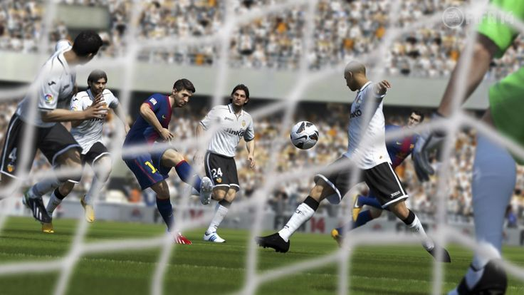 Xbox One pre-orders will come bundled with FIFA 14 | Microsoft has revealed that it will be bundling FIFA 14 with pre-orders of the Xbox One when it launches. Buying advice from the leading technology site