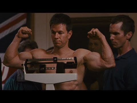 THE FIGHTER - Official Trailer: Based on a true store -- A movie you'll cheer for! w/ Mark Wahlberg, Christian Bale & Amy Adams