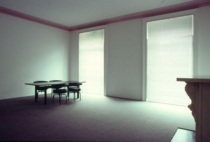 John Pawson - van Royen Apartment