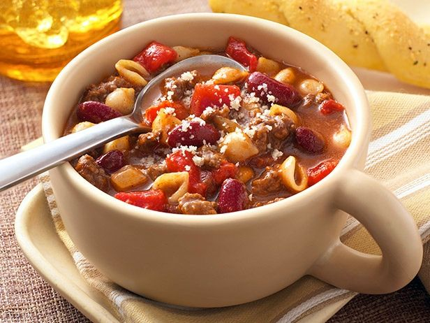 The 25 best chili recipe food network ideas on pinterest simple easy italian style chili forumfinder Image collections