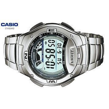 Win Win Deals! - Get in Quick for this Casio Mens Analogue Watch for only $45.50 Delivered!