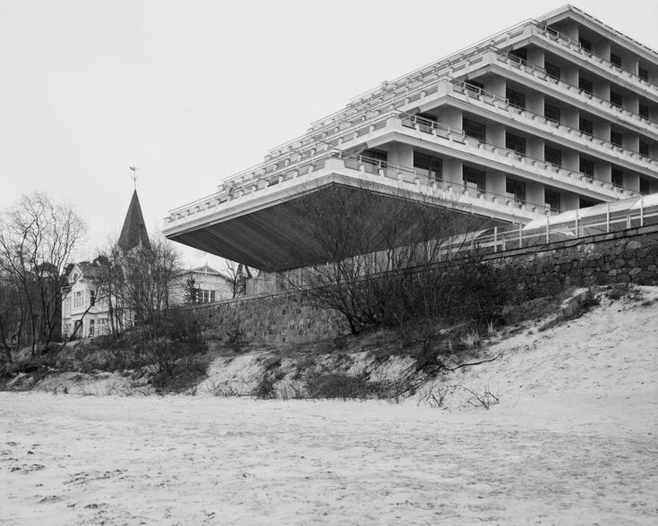 """#Soviet #architecture """"You can check out any time you like, but you can never leave"""""""