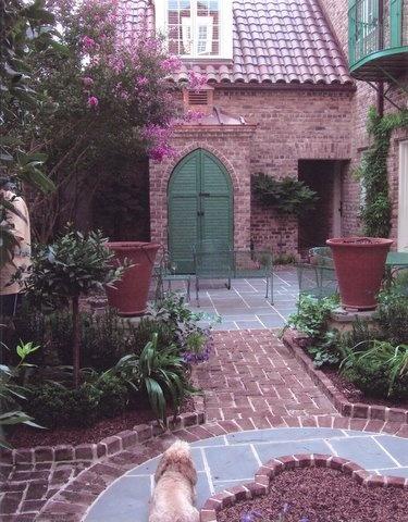 38 Best Driveways Gardens Amp Terraces Images On Pinterest