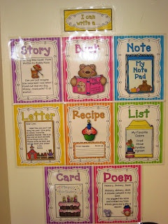 Teaching With Love and Laughter: Writing Menu: Center Ideas, Teacher Stuff, Writing Center, Classroom Photoslot, Literacy Ideas, Writing Menu, Writing Ideas, Classroom Ideas, Writers Workshop
