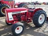 International Harvester 504 | Cheap Vintage and Used Tractors for Sale ...