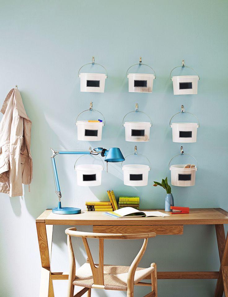 91 best ordnung mit system images on Pinterest Organizers - ordnung im küchenschrank
