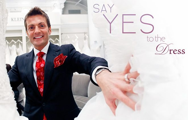 TLC, Say Yes To The Dress