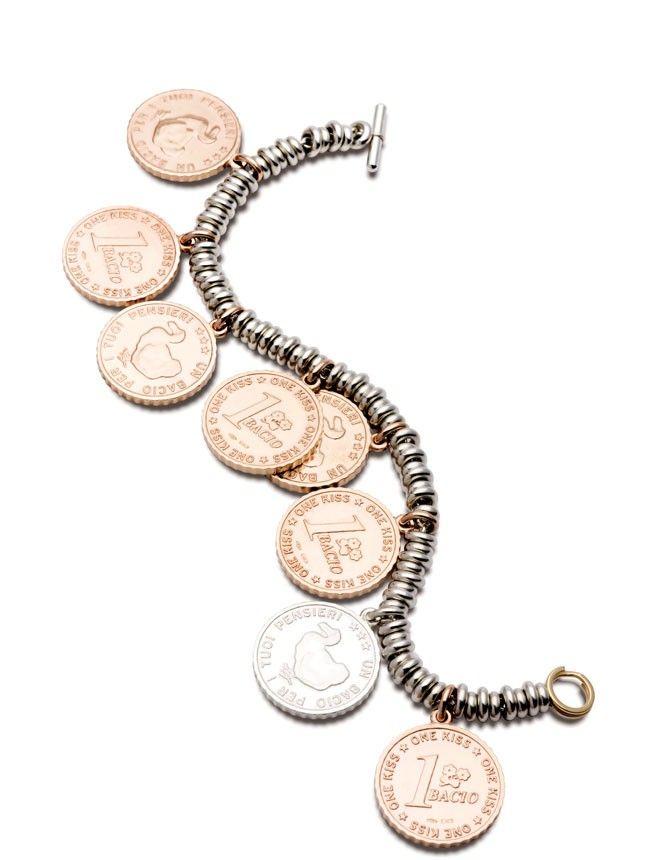 Llegan los nuevos accesorios de la primavera: no te pierdas las nuevas pulseras y brazaletes en clave XL.